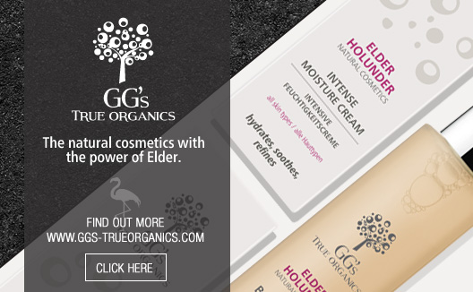 GG's True Organics